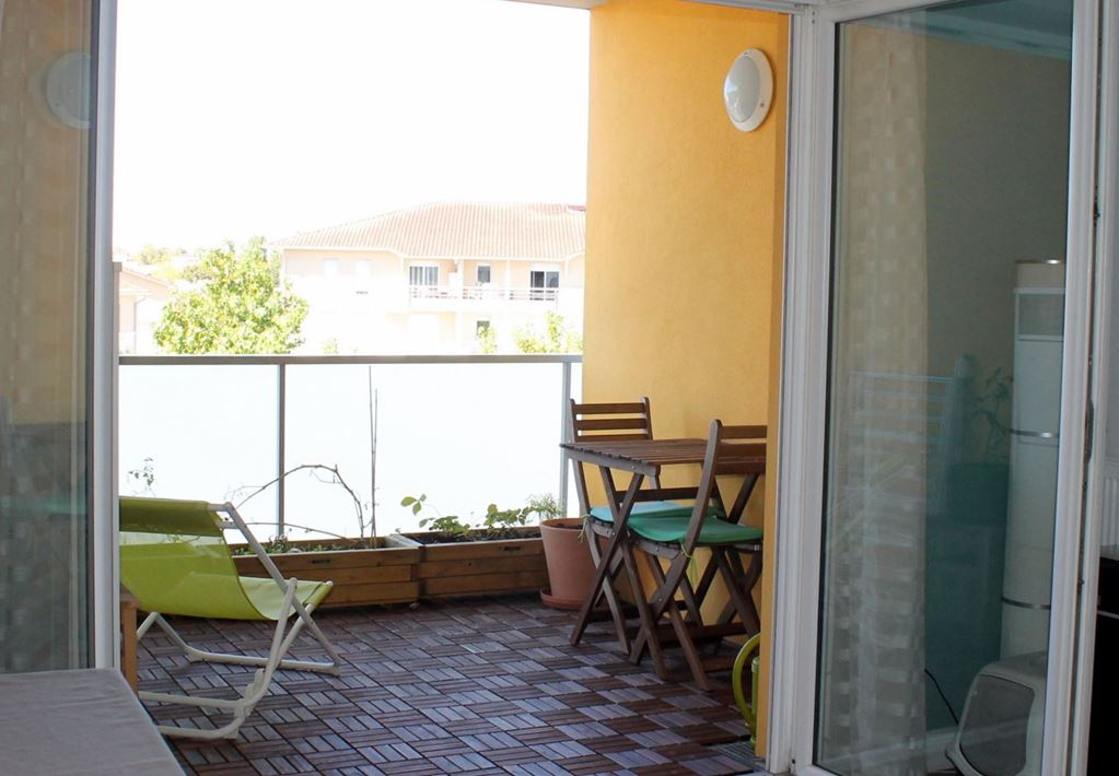 Appartement T2 BEGLES (33130) LES CLEFS D'ALIENOR